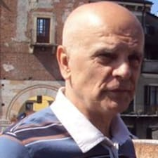 Profil utilisateur de Srboljub
