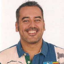 Профиль пользователя Jose Maria