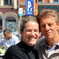 Chris & Anne User Profile