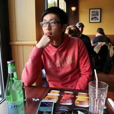Yen Ting User Profile