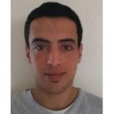 Profilo utente di Azeddine