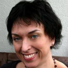 Henkilön Agnieszka käyttäjäprofiili