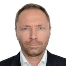 Dmitry - Uživatelský profil
