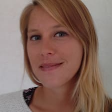Lucile Brugerprofil