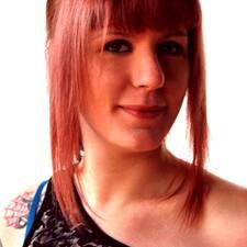 Profil utilisateur de Miria
