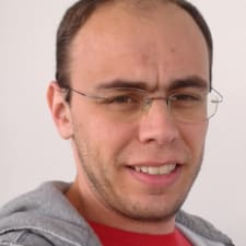 Saverio User Profile