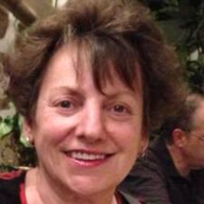 Marlene  Ruth — хозяин.