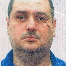 Walter Gabriel User Profile