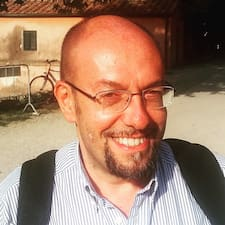 Simone Cavazzoli User Profile