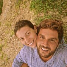 Profil korisnika Andréanne And Manuel