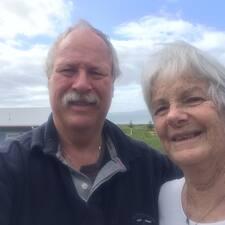 Gary & Margaret