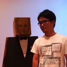 Yoshitaka - Uživatelský profil