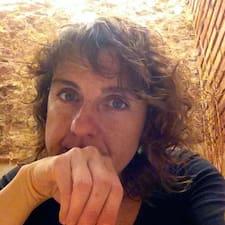 Profil utilisateur de Montserrat