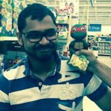 Profil korisnika Mashrur