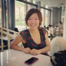 Vicky Tuo User Profile