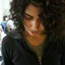 Sruti User Profile