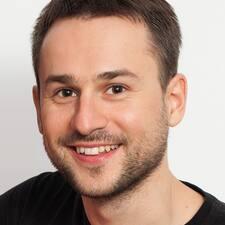 Profilo utente di Piotr