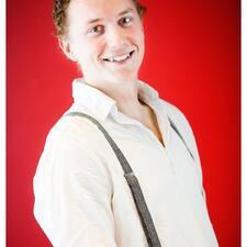 Profilo utente di Gustaf