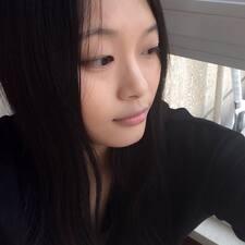 奕杉 User Profile