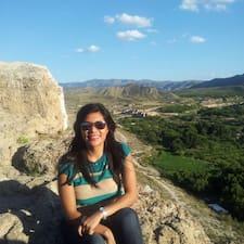 Profil korisnika Yudith