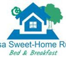 Casa Sweet- User Profile