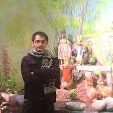 Junhang User Profile