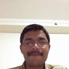 Perfil de usuario de Shridhar