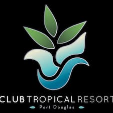 Club Tropical Brugerprofil