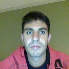 Nayem User Profile