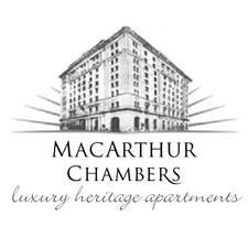 Profil utilisateur de MacArthur