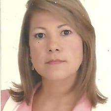 Profil utilisateur de Xiomara Esther