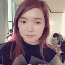 Profil utilisateur de 희영