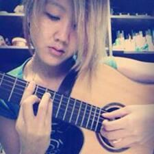 Profil Pengguna Yu Hsuan