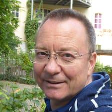 Nutzerprofil von Frank-Ulrich