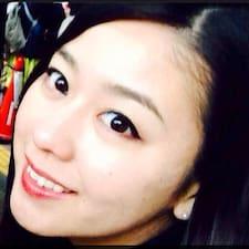 Profil utilisateur de Haruna
