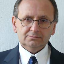 Andranik User Profile