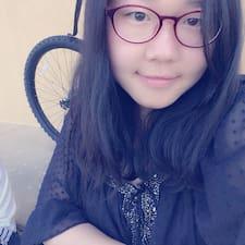 Profil utilisateur de Xumeng