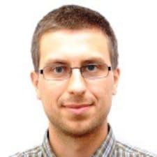 Профиль пользователя Grzegorz