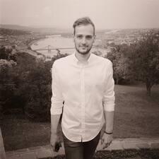 Profil korisnika Dániel