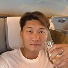 Profil utilisateur de Ka Ming