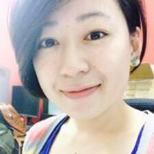 Hsiu Wen User Profile
