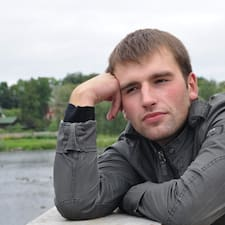 Profil korisnika Максим