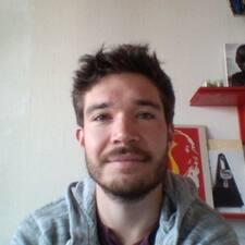 Maël - Uživatelský profil