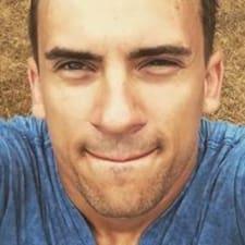 Profil Pengguna Gregor