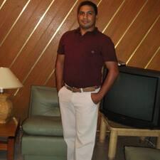 Almir User Profile