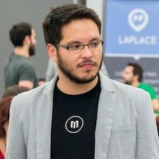 Marcos Paulo是房东。
