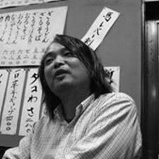 Perfil de usuario de Tamotsu