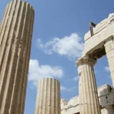 Crete - Uživatelský profil