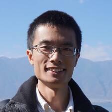 Profil korisnika Shudong