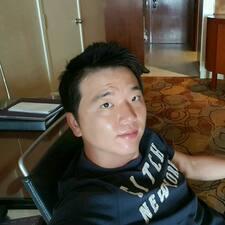 Profilo utente di Kyungil